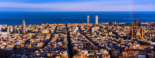 Prepare your Barcelona visit